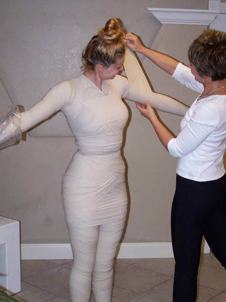 California Slim Wraps - CLOSED - 21 Reviews - Day Spas - 1251 Monument Blvd, Concord, CA - Phone Number - Yelp