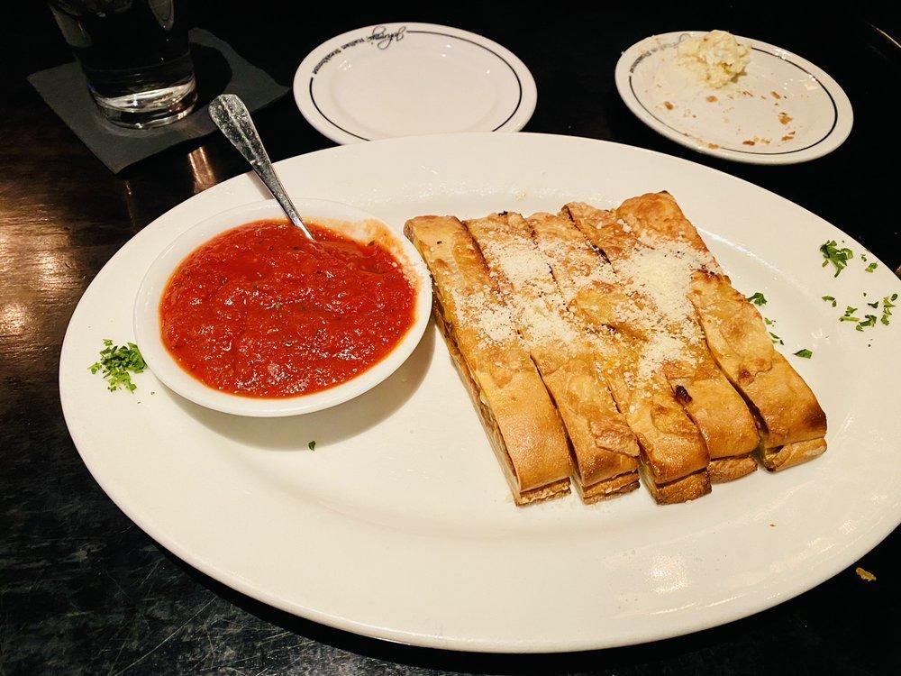 Johnny's Italian Steakhouse: 4751 Owen Ayres Ct, Eau Claire, WI