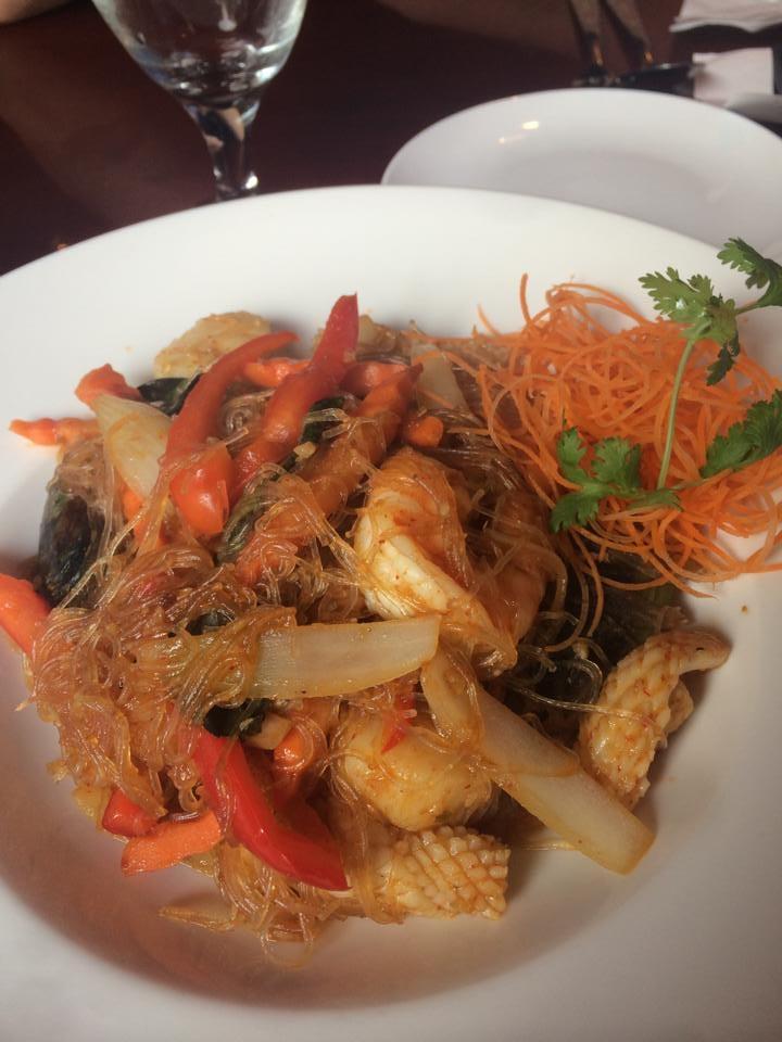 Photos for sri siam thai restaurant yelp for At siam thai cuisine