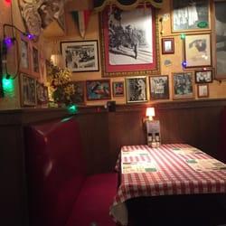 Photo Of Buca Di Beppo Italian Restaurant St Paul Mn United States