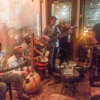 Photo Of 5 Walnut Wine Bar Asheville Nc United States A Group