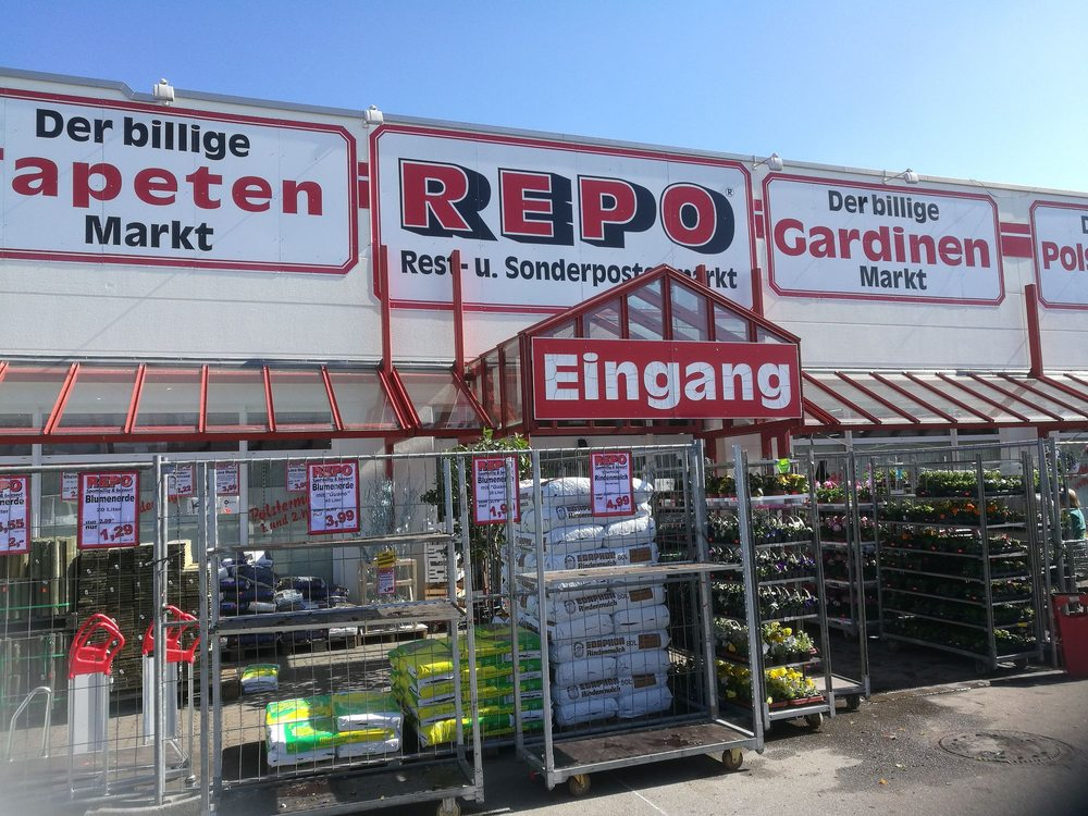 Repo Furniture Stores Silostr 3 Anklam Mecklenburg Vorpommern