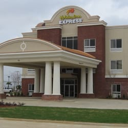 Photo Of Holiday Inn Express Suites Canton Ms United States