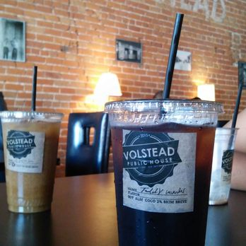 Volstead Public House - 81 Photos & 59 Reviews - Coffee & Tea - 105 W...