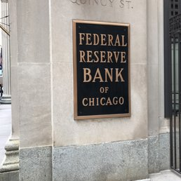 Photos for Federal Reserve Bank of Chicago - Yelp