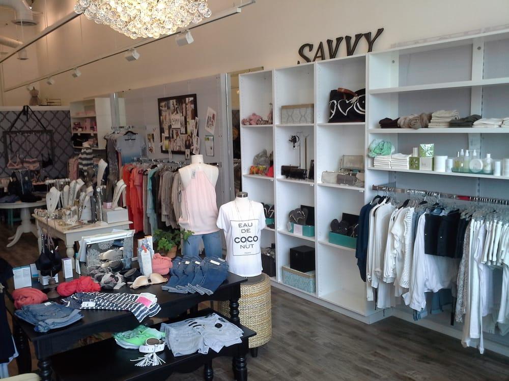 Savvy Boutique