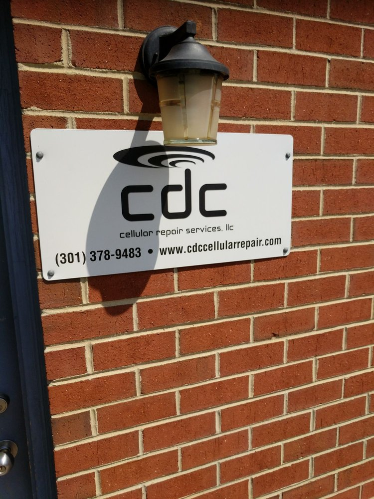 CDC Cellular Repair Services