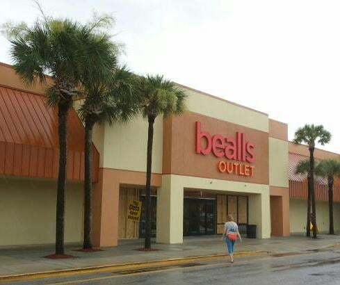 Some Bealls Outlet stores may be affected due to Hurricane Michael. For more info on store closings please Contact Us. Join the Bealls family of stores by donating to the American Red Cross for those impacted by Hurricane Michael.