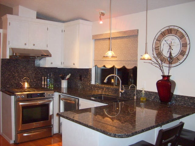 Quality Countertops 13 Photos Kitchen Bath 3411 Hayes St Everett Wa United States