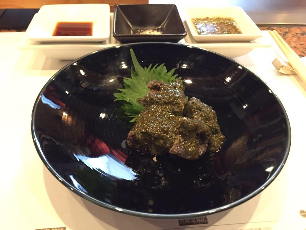 Bifteck Kawamura Ginza