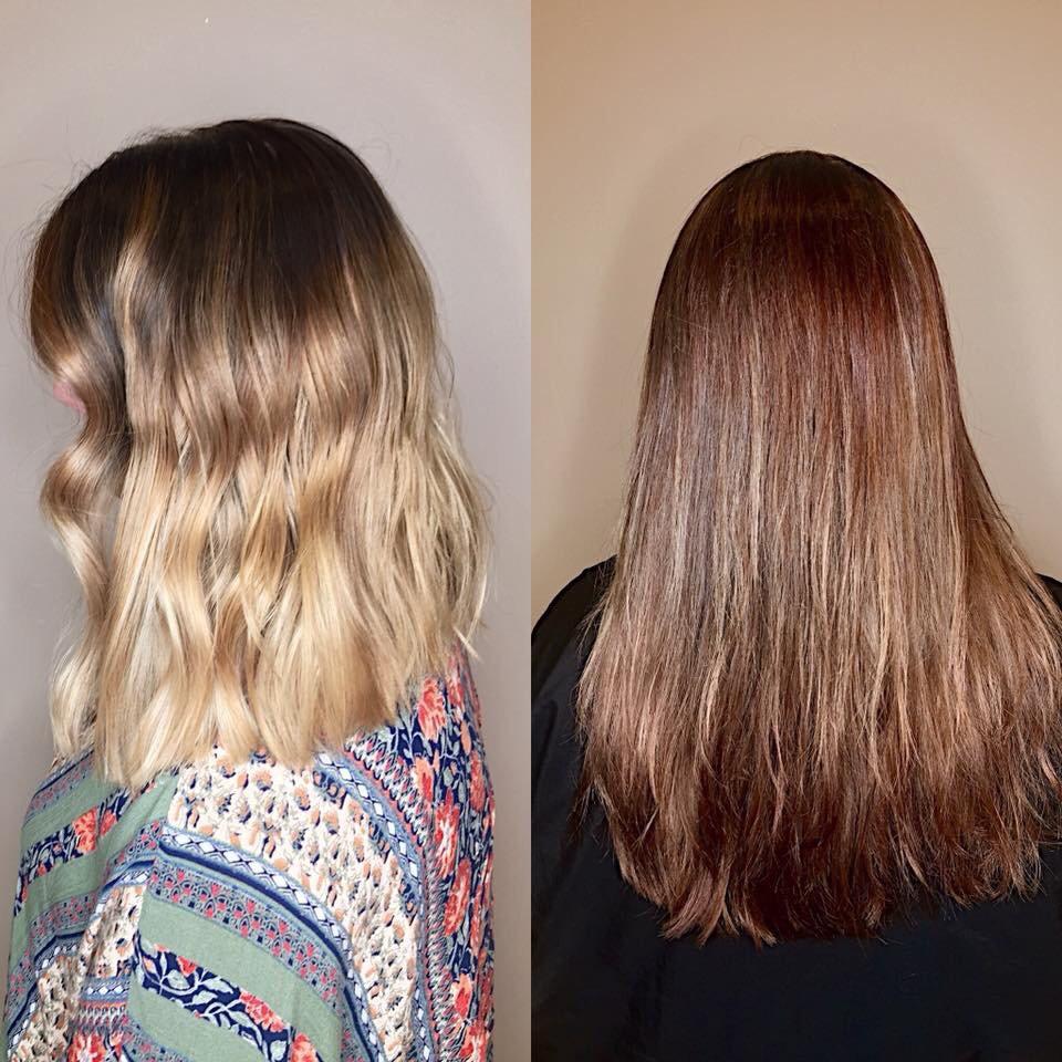 Michele Barnett Salon 48 Photos Hair Salons 3036 Healthy Way