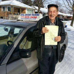 How To Pass G Test In Kitchener