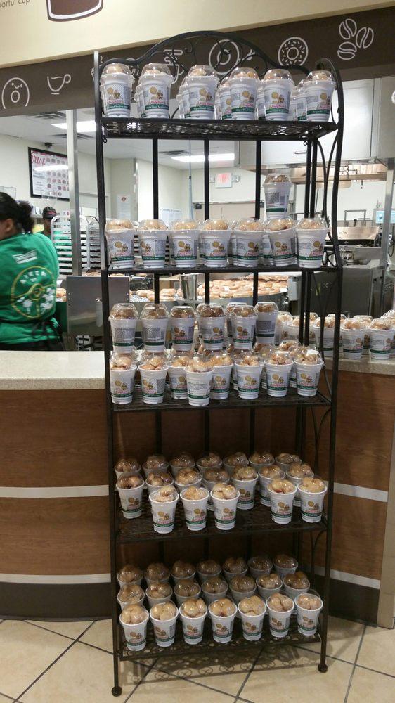 Krispy Kreme: 2266 Whiskey Rd, Aiken, SC
