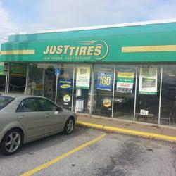 Just Tires Tires 3217 Kirkwood Hwy Wilmington De Phone