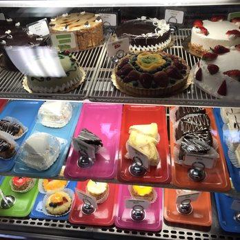 Rick S Bakery Cafe Urbana Il