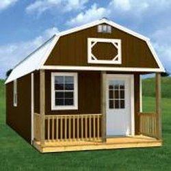 Patsy's Cabins & Portable Buildings of West Monroe - Contractors