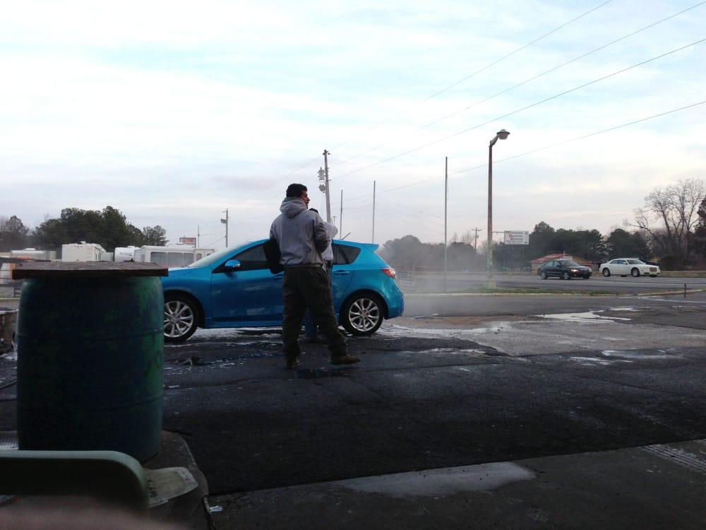 Johnny's Car Wash: 11000 US Hwy 431, Albertville, AL