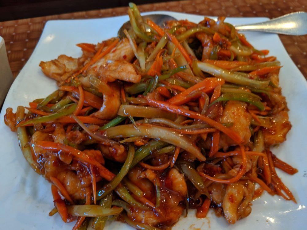 Food from Kiyoshi