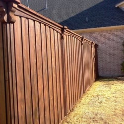 Strong Fence And Deck 23 Photos Fences Amp Gates 2600