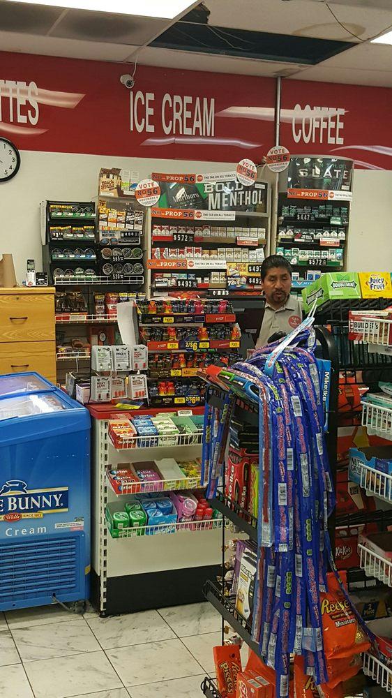 Gas & Shop