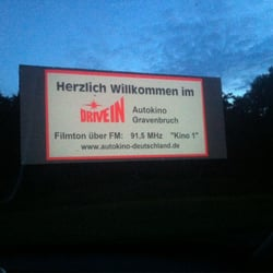 Autokino Gravenbruch 63263 Neu-Isenburg
