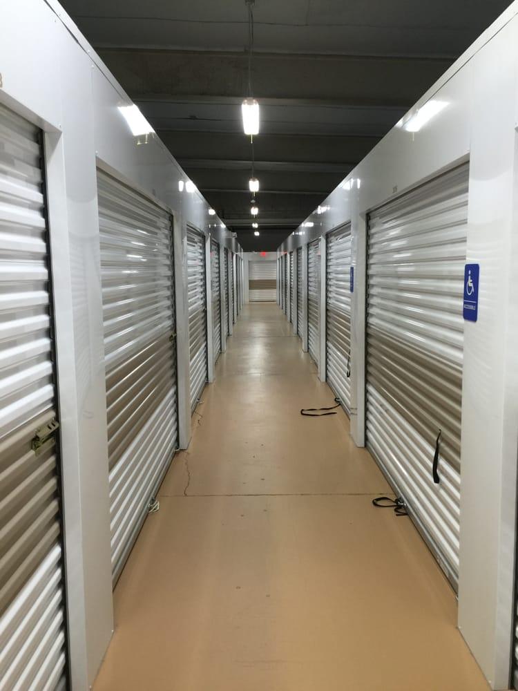 Close 2U Storage: 200 Martz St, Berwick, PA
