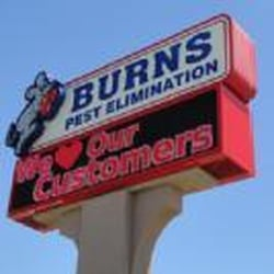 Burns Pest Elimination 50 Photos 99 Reviews Control 2620 W Grovers Ave Phoenix Az Phone Number Yelp