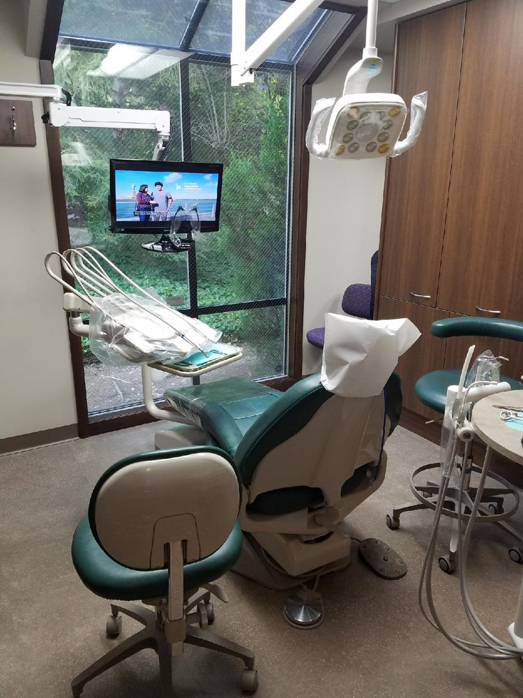 Precision Dental Care: 1825 S 324th Pl, Federal Way, WA