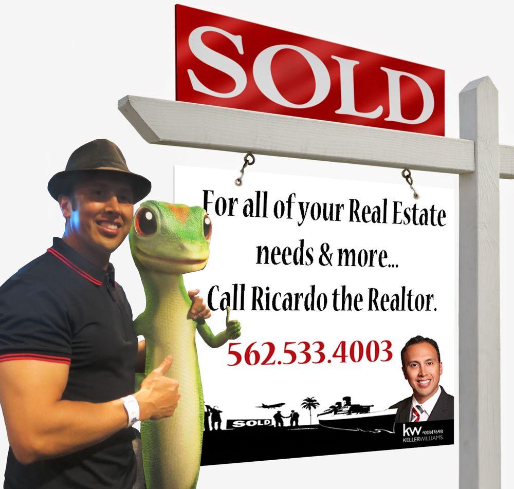 Ricardo The Realtor