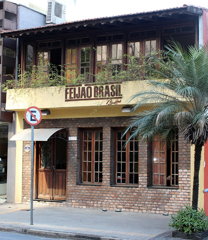 Restaurante Feijão Brasil