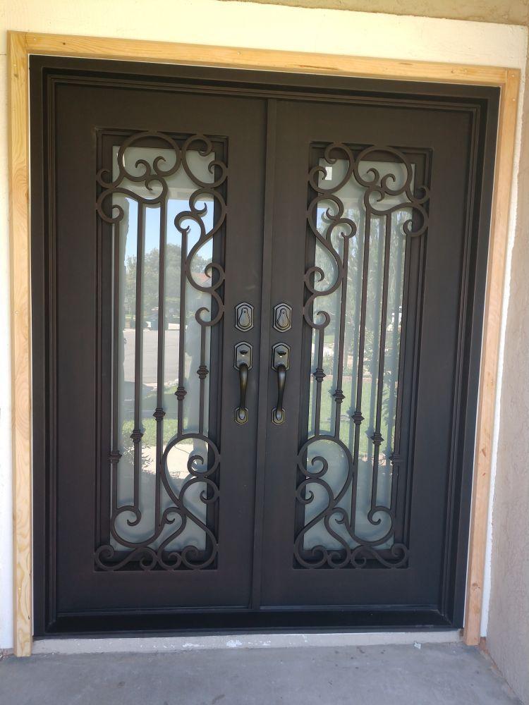 Brady Boys Windows And Doors: 340 West Center St, Covina, CA