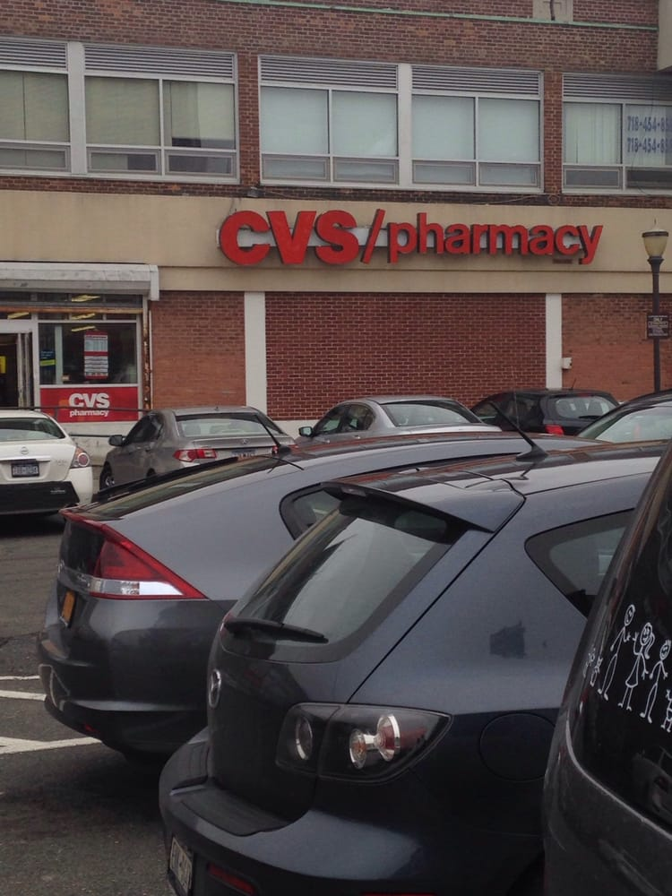 CVS Pharmacy: 61 188th St, Fresh Meadows, NY