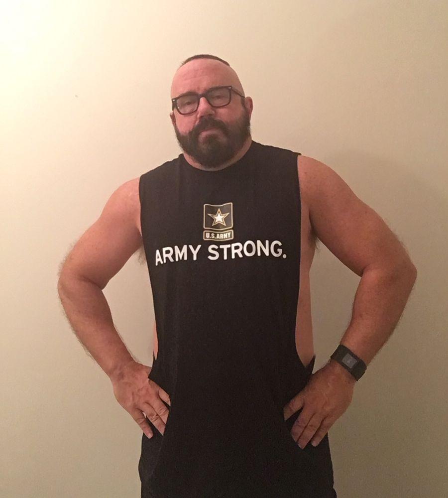 Iron Lion Fitness