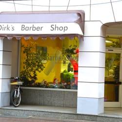 Dirks Barber Shop Friseur Gumbertstr 87 Eller Düsseldorf