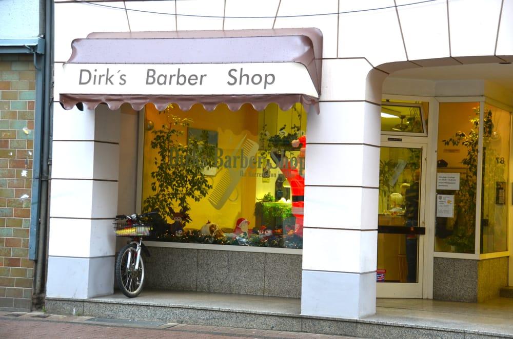 dirk s barber shop parturi kampaamot gumbertstr 87 eller d sseldorf nordrhein westfalen. Black Bedroom Furniture Sets. Home Design Ideas
