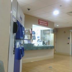 Big Rapids Hospital Emergency Department - Emergency Rooms - 605 Oak ...
