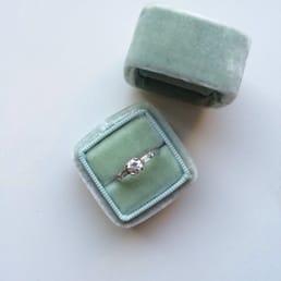 Royal Oak Jewelers Engagement Ring