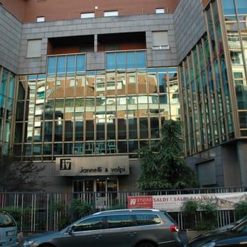 Jannelli e Volpi - Home Services - Via Melzo, 7, Palestro, Milan ...