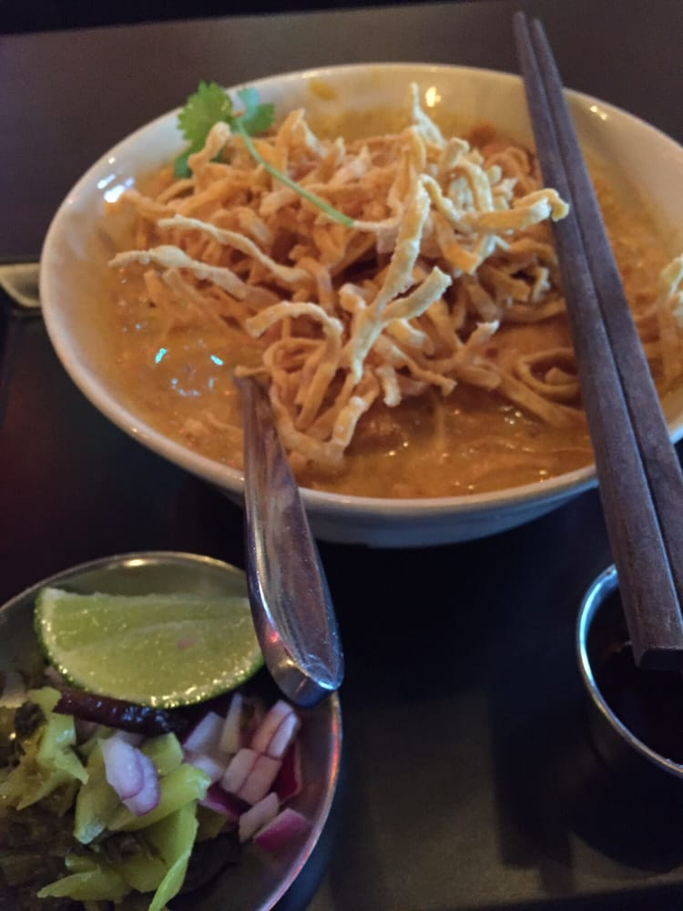 Khao Soi Where Have You Been All My Life Yelp