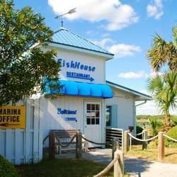 Fish House Restaurant Oak Island Nc