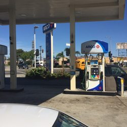 Arco Gas Stations >> Arco Gas Station Gas Stations 7600 S Western Ave