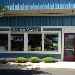 Amber Waves Natural Foods - CLOSED