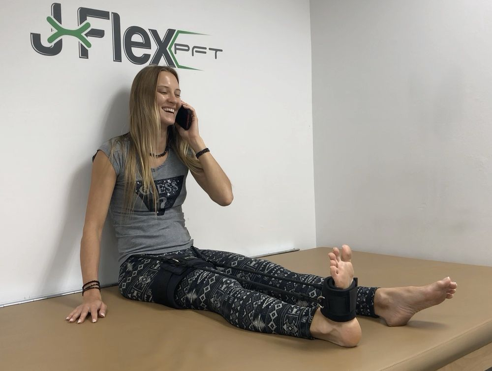 Physical Therapy Services: 8390 W Flagler St, Miami, FL