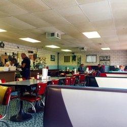 Photo Of Stateline Restaurant Lawrenceburg In United States Diner