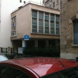 Piscine blomet 10 reviews zwembaden 17 rue blomet for Piscine blomet