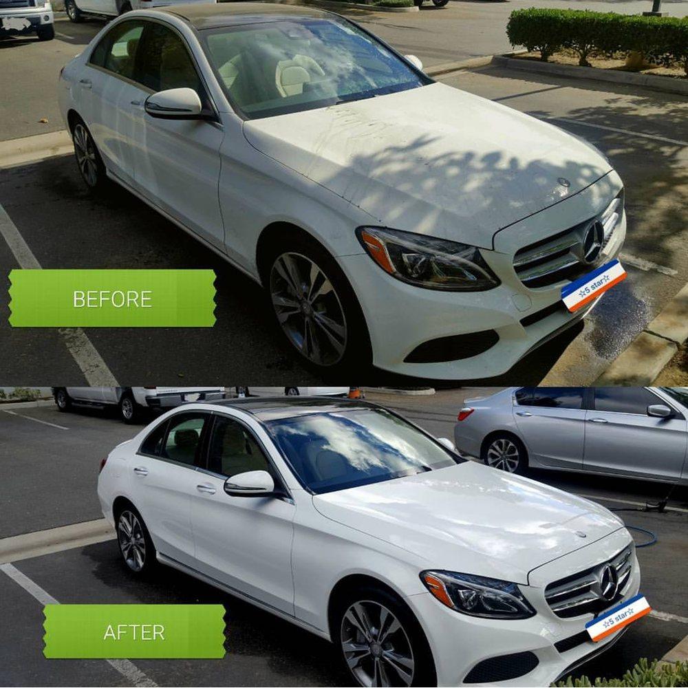 5 Star Mobile Detail And Car Wash: Westlake Village, CA