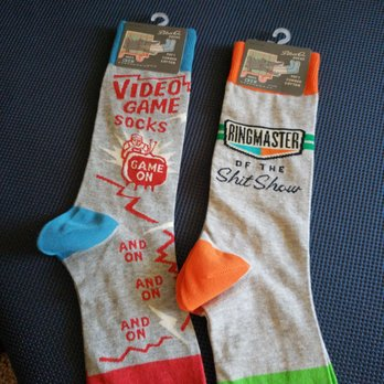 cbd70cd6d The Sock Monster - 28 Photos & 87 Reviews - Accessories - 1909 N ...