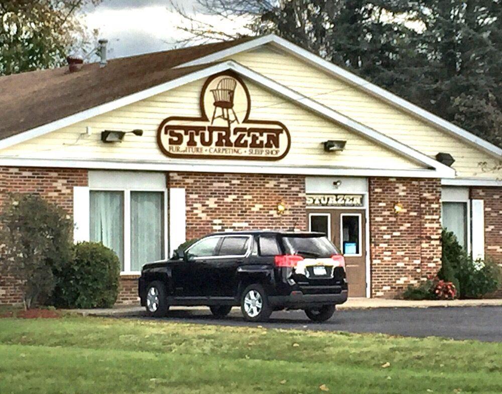 Sturzen Furniture Carpet & Sleep Shop: 2288 Elmira St, Sayre, PA