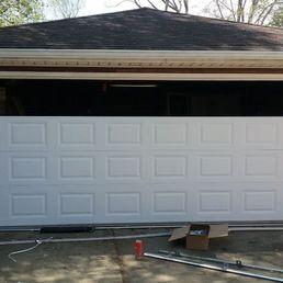 Superbe Photo Of Shamrock Garage Door Service   Morton Grove, IL, United States. New