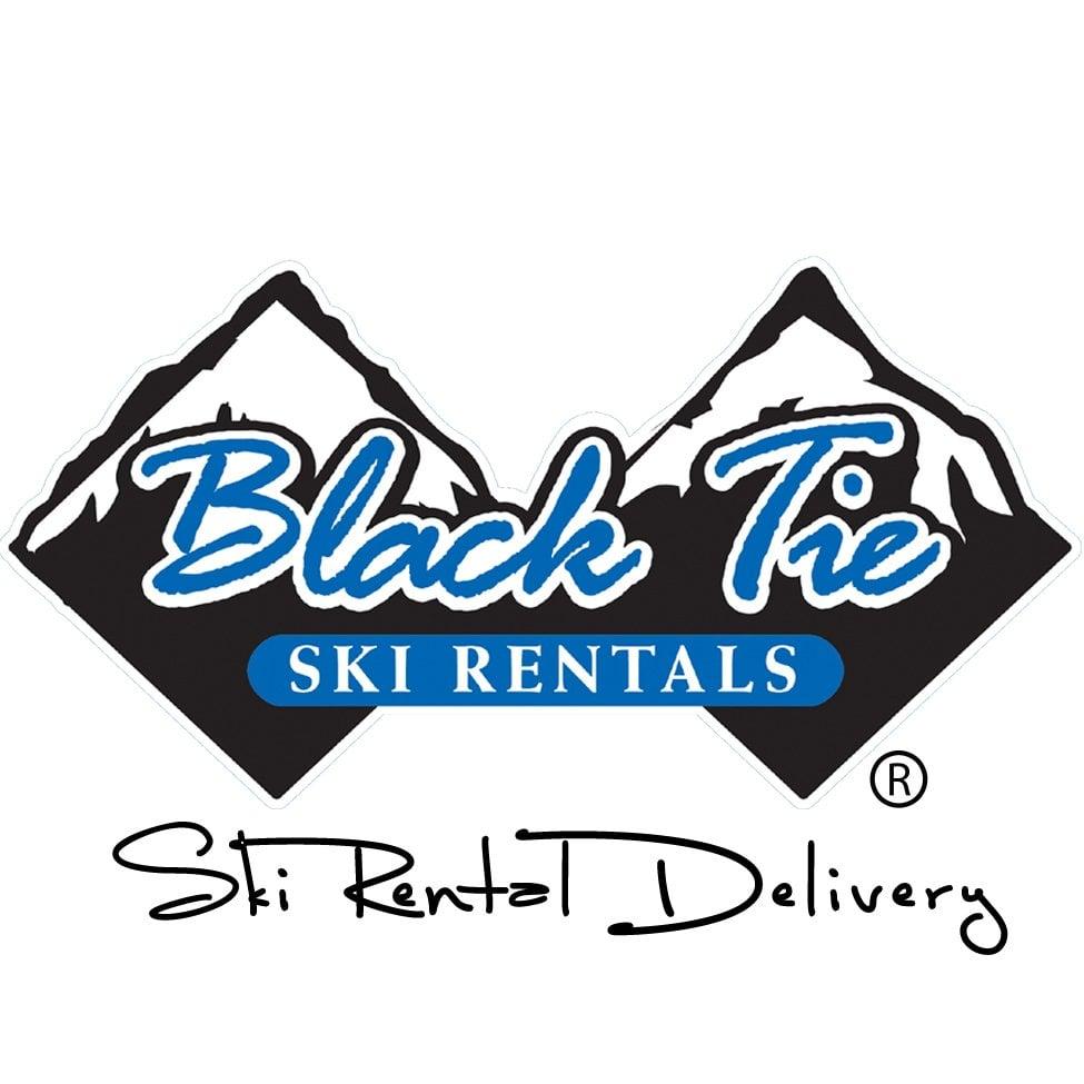 Black tie ski rentals attrezzatura per sci snowboard for Cabine vicino a crested butte co